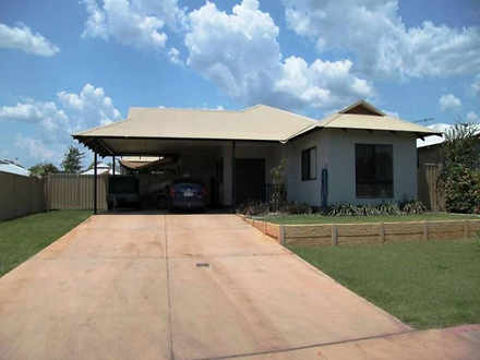 15 Barding Loop, Kununurra 6743, WA House Photo