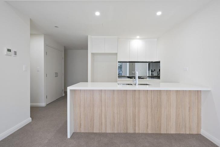 A403/17-23 Merriwa Street, Gordon 2072, NSW Apartment Photo