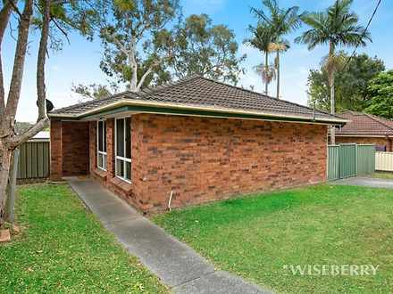 68 Griffith Street, Mannering Park 2259, NSW House Photo