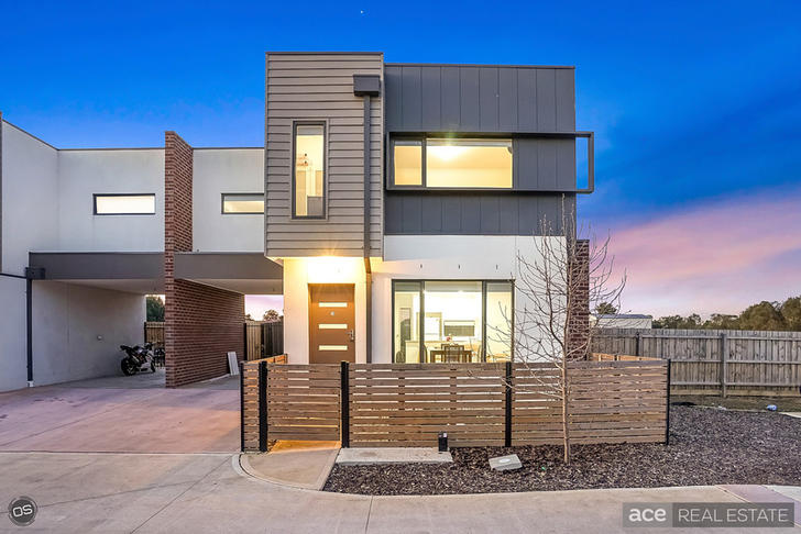 10/4 Nepean Court, Wyndham Vale 3024, VIC House Photo