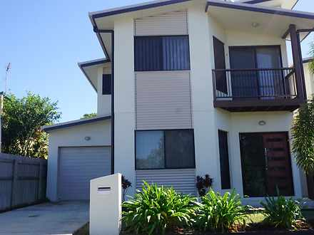 UNIT 4/27A Leichhardt Street, Bowen 4805, QLD Townhouse Photo