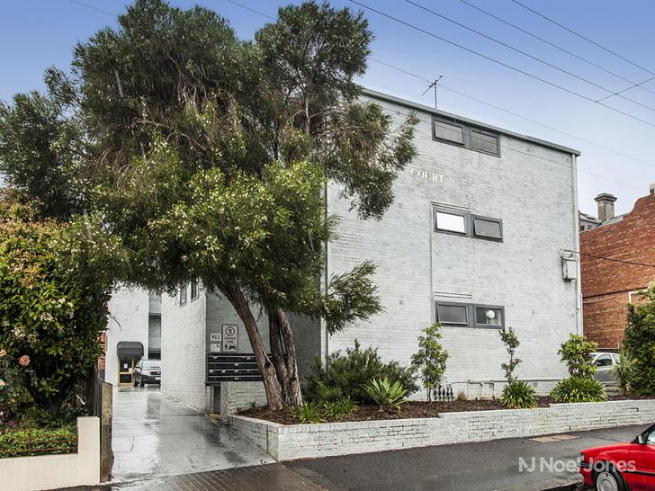 1/912 Drummond Street, Carlton North 3054, VIC Apartment Photo