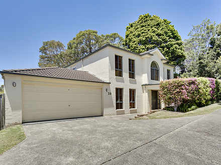 20 Gladys Avenue, Frenchs Forest 2086, NSW House Photo