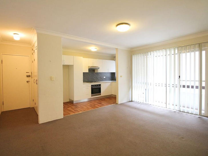 11/167 George Street, Parramatta 2150, NSW Unit Photo