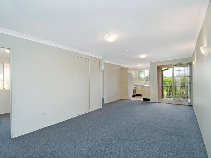 3/2 Lennox Street, Parramatta 2150, NSW Unit Photo