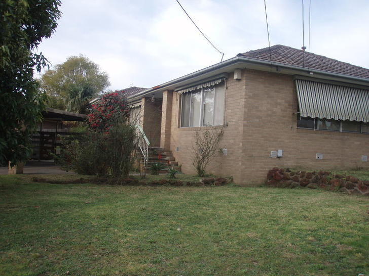 24 Dunfield Drive, Gladstone Park 3043, VIC House Photo