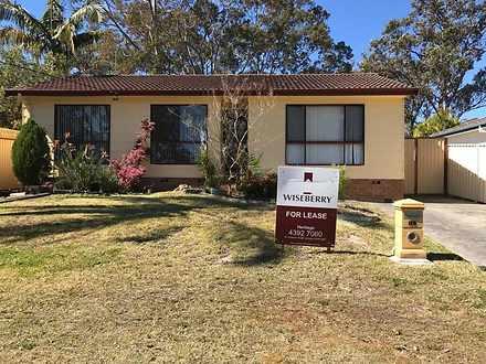 13 Mckellar Boulevarde, Blue Haven 2262, NSW House Photo