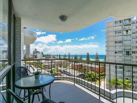 802/1855 Gold Coast Highway, Burleigh Heads 4220, QLD Unit Photo