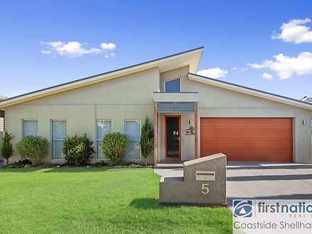 5 Vines Avenue, Shell Cove 2529, NSW House Photo