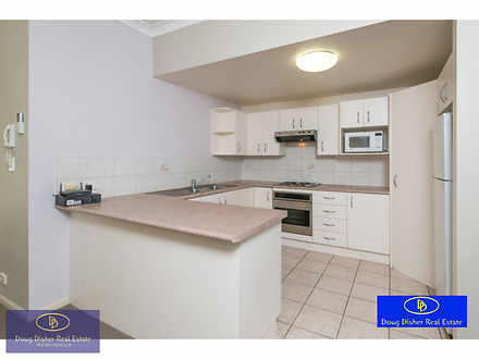 1/105 Sir Fred Schonell Drive, St Lucia 4067, QLD Unit Photo