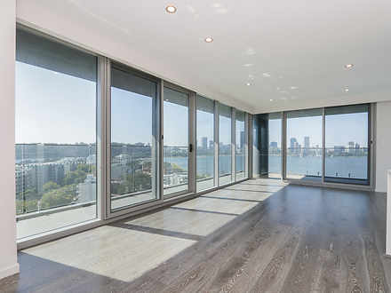 1307/1 Harper Terrace, South Perth 6151, WA Apartment Photo