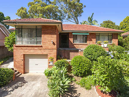 14 Cecil Avenue, Pennant Hills 2120, NSW House Photo