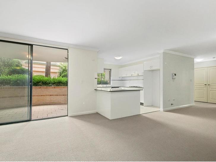 35/2 Conie Avenue, Baulkham Hills 2153, NSW Apartment Photo