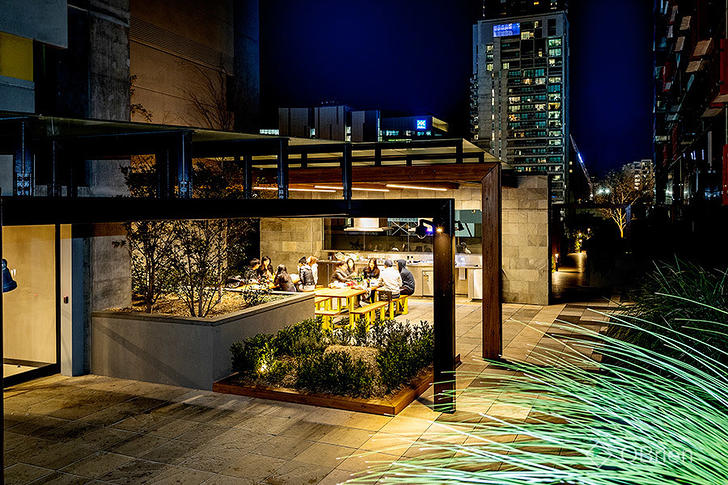 2713/220 Spencer Street, Melbourne 3000, VIC Apartment Photo