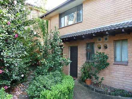 69/25 Taranto Road, Marsfield 2122, NSW Townhouse Photo