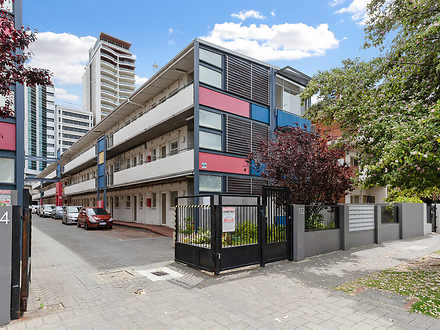39/122 Terrace Road, Perth 6000, WA Apartment Photo