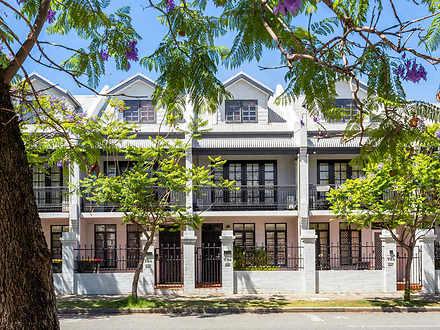 73B Goderich Street, East Perth 6004, WA Townhouse Photo