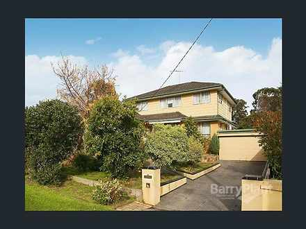 460 Waverley Road, Mount Waverley 3149, VIC House Photo