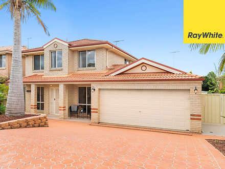 Glenwood 2768, NSW House Photo