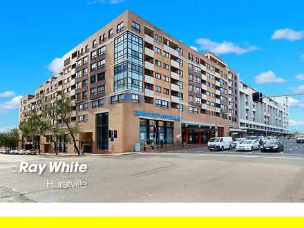 24B/12-22 Dora Street, Hurstville 2220, NSW Apartment Photo