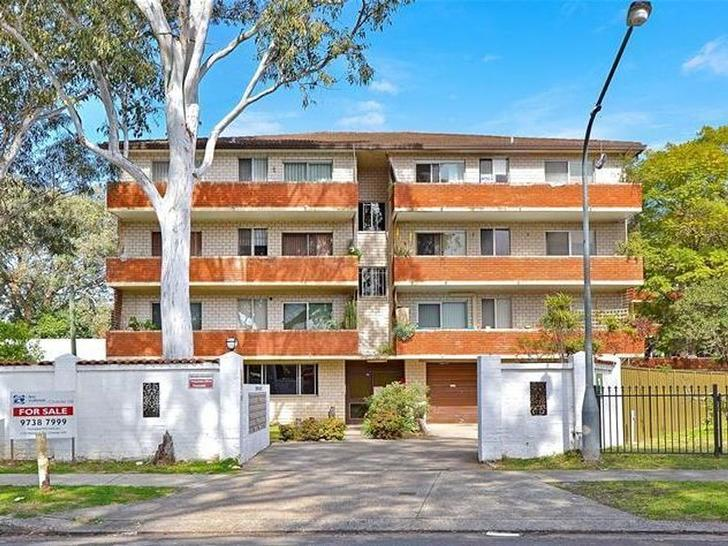 24/1 Waterside Crescent, Carramar 2163, NSW Unit Photo