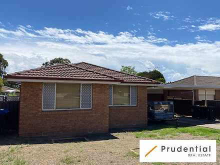 12 Atchison Road, Macquarie Fields 2564, NSW House Photo