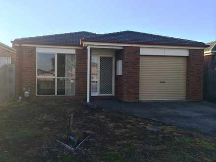 3 Lena Lane, Roxburgh Park 3064, VIC House Photo