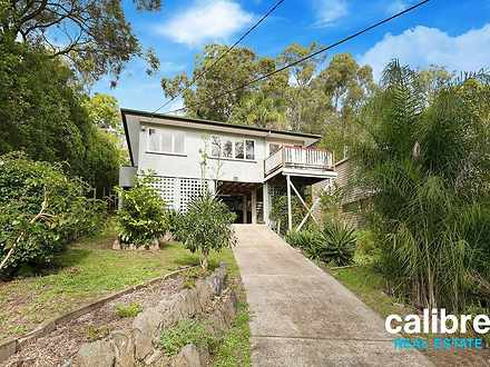 494 Moggill Road, Indooroopilly 4068, QLD House Photo