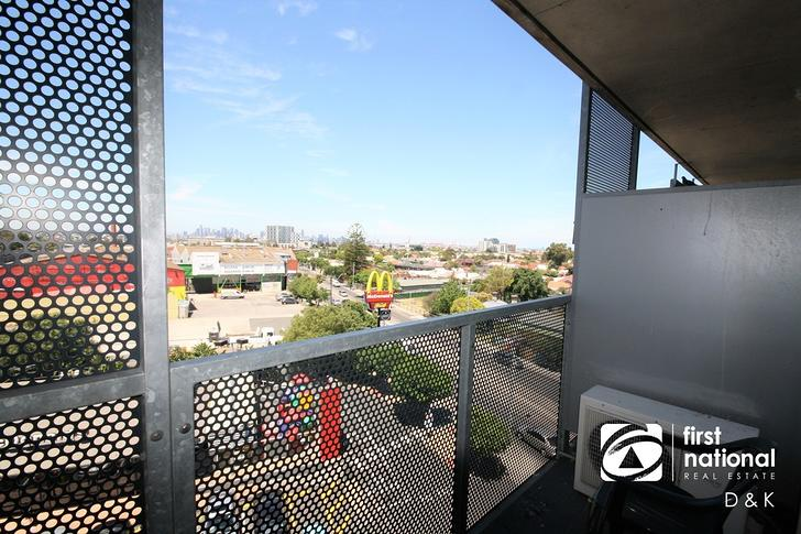 510/51 Gordon Street, Footscray 3011, VIC Apartment Photo