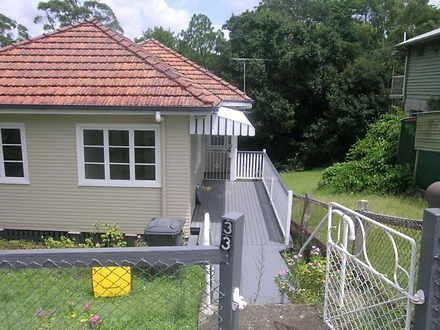 33 West Street, Highgate Hill 4101, QLD House Photo
