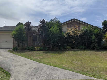12 Caparra Close, Tinonee 2430, NSW House Photo