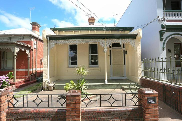 120 Hodgkinson Street, Clifton Hill 3068, VIC House Photo