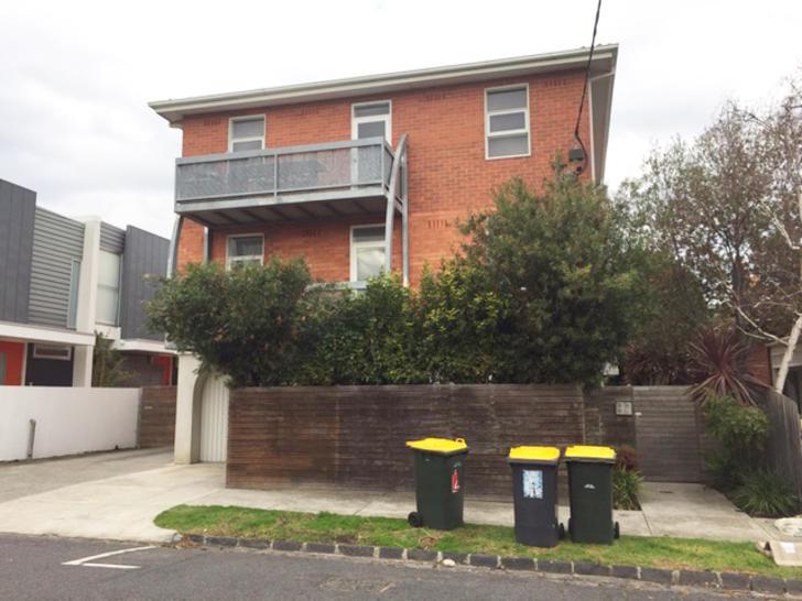 13 Hartpury Avenue, Elwood 3184, VIC Unit Photo
