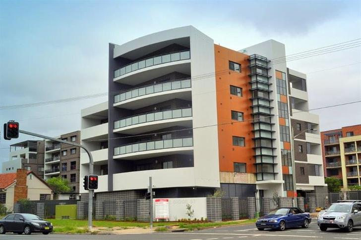 2 Bigge Street, Liverpool 2170, NSW Apartment Photo