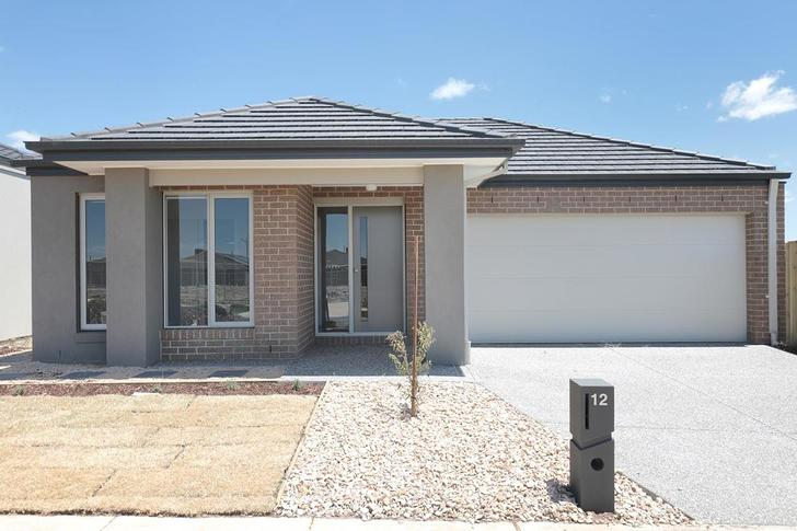 12 Pepita Crescent, Manor Lakes 3024, VIC House Photo
