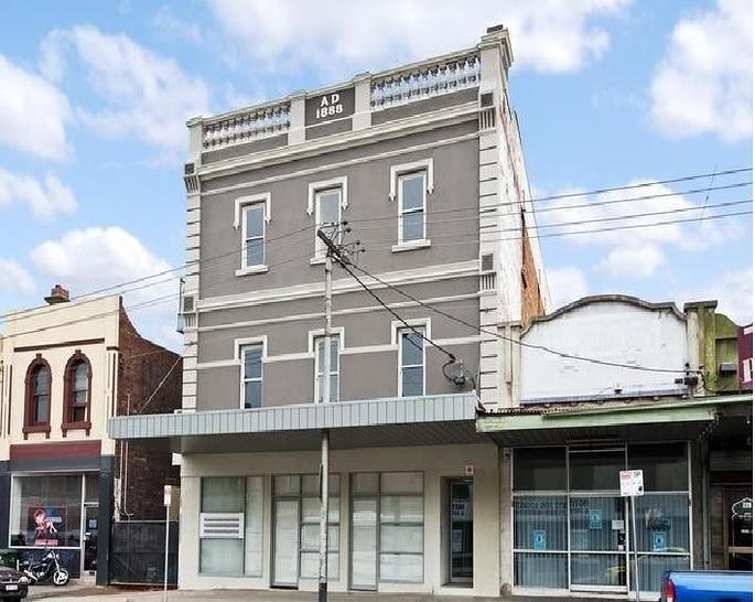 3/232 Nicholson Street, Footscray 3011, VIC Apartment Photo