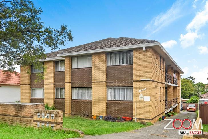 4/36 Myers Street, Roselands 2196, NSW Apartment Photo