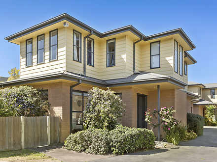 1/195 Eastbourne Road, Rosebud 3939, VIC Townhouse Photo