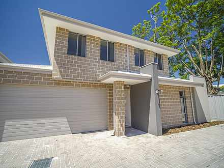 2/45 Kennerly Street, Cloverdale 6105, WA Townhouse Photo