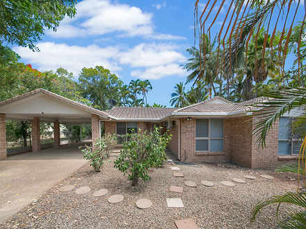 19 Crowle Street, Hyde Park 4812, QLD House Photo