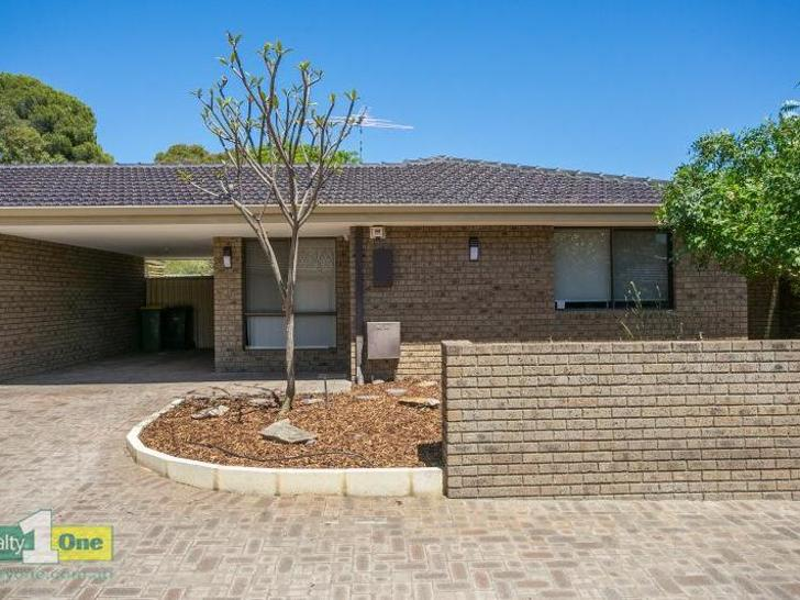 10/71-73 Corbel Street, Shelley 6148, WA Villa Photo