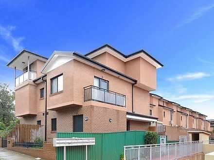 1/21 Melton Street, Silverwater 2128, NSW Townhouse Photo