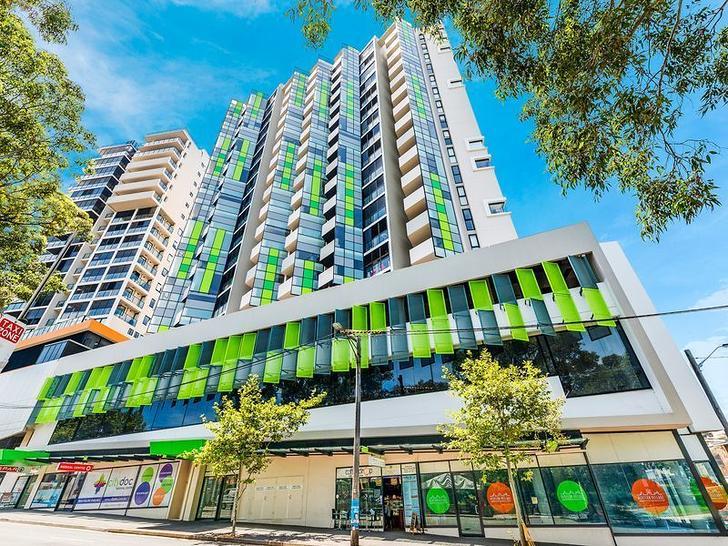 14.01/7-9 Gibbons Street, Redfern 2016, NSW Apartment Photo