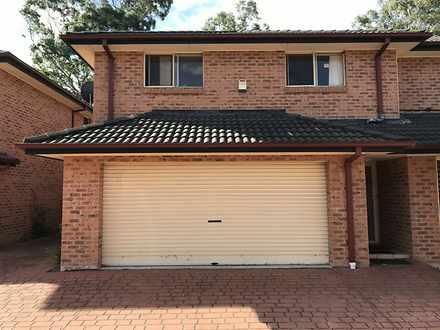 7/45-47 Cornelia Road, Toongabbie 2146, NSW Townhouse Photo