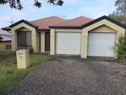 72/35 Ashridge Road, Darra 4076, QLD Duplex_semi Photo