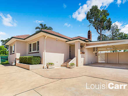 71 Eaton Road, West Pennant Hills 2125, NSW House Photo