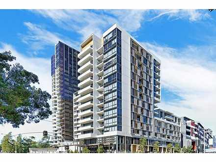 1617/20 Gadigal Avenue, Zetland 2017, NSW Apartment Photo