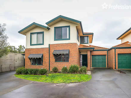 13/105 Mountain Highway, Wantirna 3152, VIC Townhouse Photo