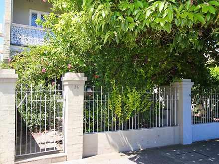 36 Randell Street, Perth 6000, WA Townhouse Photo