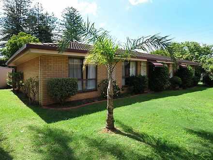 1/56 Hursley Road, Newtown 4350, QLD Unit Photo